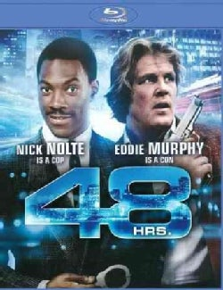 48 Hrs. (Blu-ray Disc)