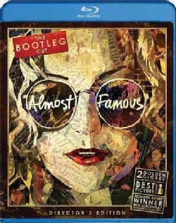 Almost Famous (The Bootleg Cut) (Blu-ray Disc)