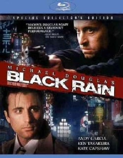 Black Rain (Blu-ray Disc)