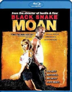 Black Snake Moan (Blu-ray Disc)