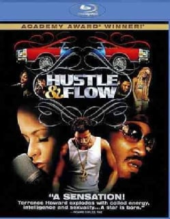Hustle & Flow (Blu-ray Disc)