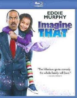 Imagine That (Blu-ray Disc)