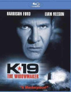 K-19: The Widowmaker (Blu-ray Disc)