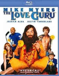 The Love Guru (Blu-ray Disc)