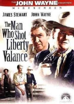 Man Who Shot Liberty Valance (DVD)
