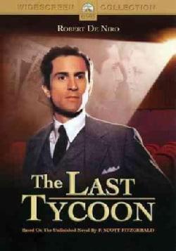 Last Tycoon (DVD)