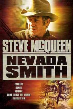 Nevada Smith (DVD)