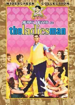 The Ladies Man (DVD)
