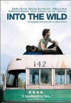Into The Wild (DVD)
