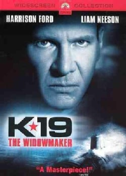 K-19: The Widowmaker (DVD)