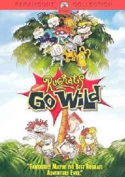 Rugrats: Go Wild (DVD)