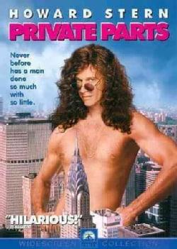 Private Parts (DVD)