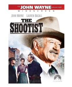 Shootist (DVD)