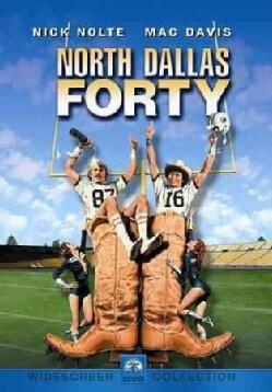 North Dallas Forty (DVD)