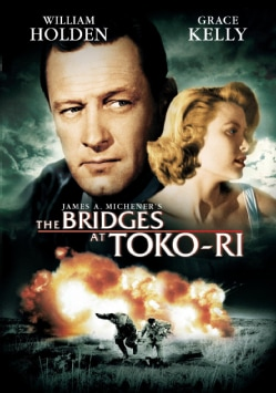 Bridges At Toko-Ri (DVD)