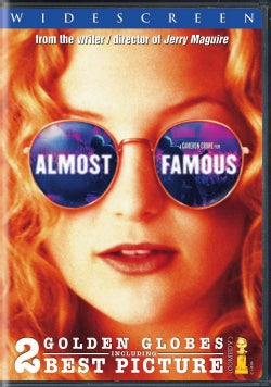 Almost Famous (DVD)