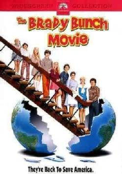 The Brady Bunch Movie (DVD)