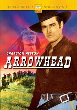 Arrowhead (DVD)