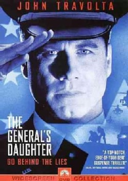 The General's Daughter (DVD)