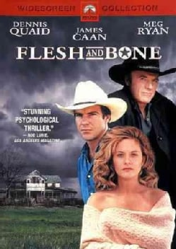 Flesh And Bone (DVD)