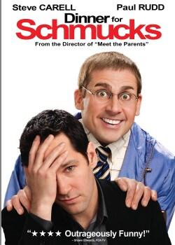 Dinner For Schmucks (DVD)