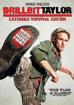 Drillbit Taylor: Extended Survival Edition (DVD)