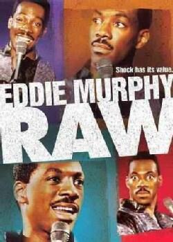 Eddie Murphy: Raw (DVD)