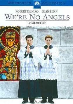 We're No Angels (DVD)