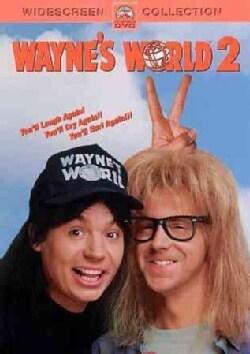 Wayne's World 2 (DVD)