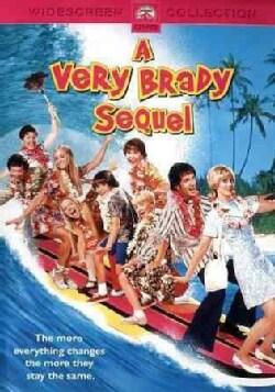 Very Brady Sequel (DVD)