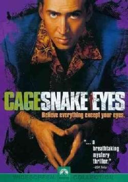 Snake Eyes (DVD)