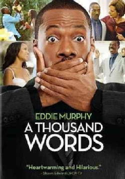 A Thousand Words (DVD)