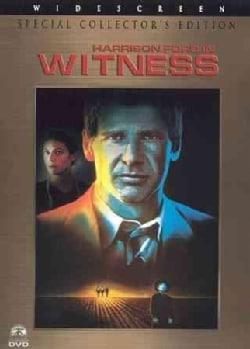 Witness (DVD)