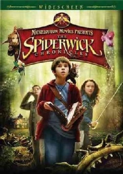 The Spiderwick Chronicles (DVD)