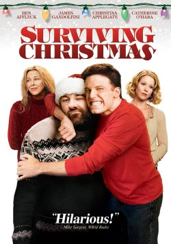 Surviving Christmas (DVD)