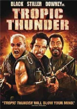 Tropic Thunder (DVD)