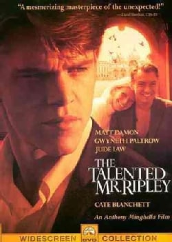 The Talented Mr. Ripley (DVD)