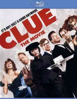 Clue (Blu-ray Disc)