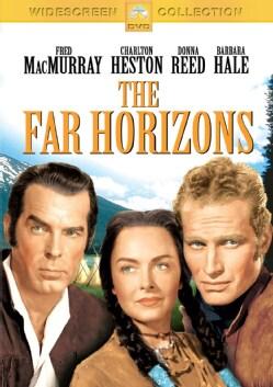 Far Horizons (DVD)