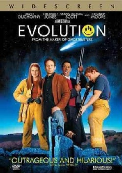 Evolution (DVD)