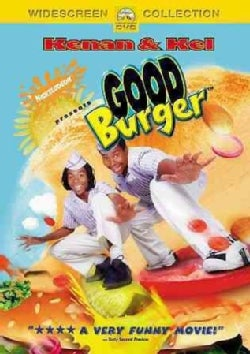 Good Burger (DVD)