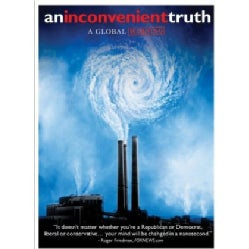 An Inconvenient Truth (DVD)