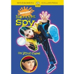 Harriet The Spy (DVD)
