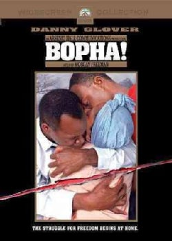 Bopha! (DVD)