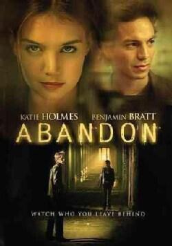 Abandon (DVD)