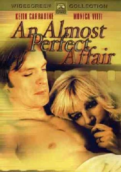 An Almost Perfect Affair (DVD)