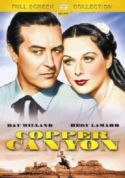 Copper Canyon (DVD)