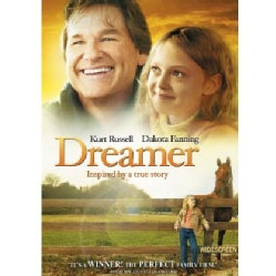 Dreamer: Inspired by a True Story (DVD)