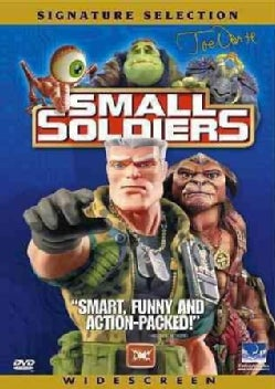 Small Soldiers (DVD)