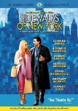 Sidewalks Of New York (DVD)